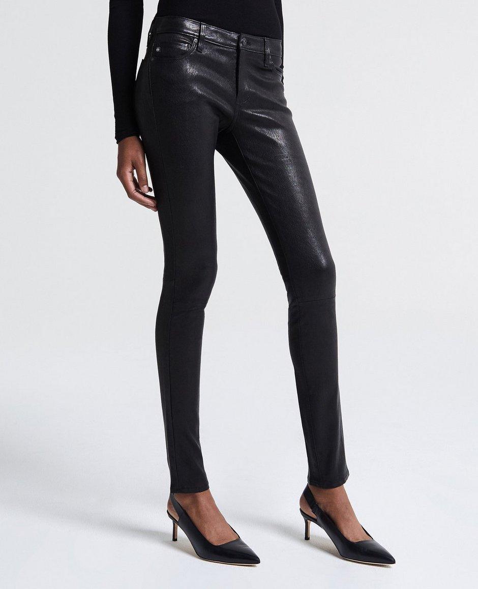 The Leather Legging