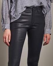 The Leather Farrah Skinny