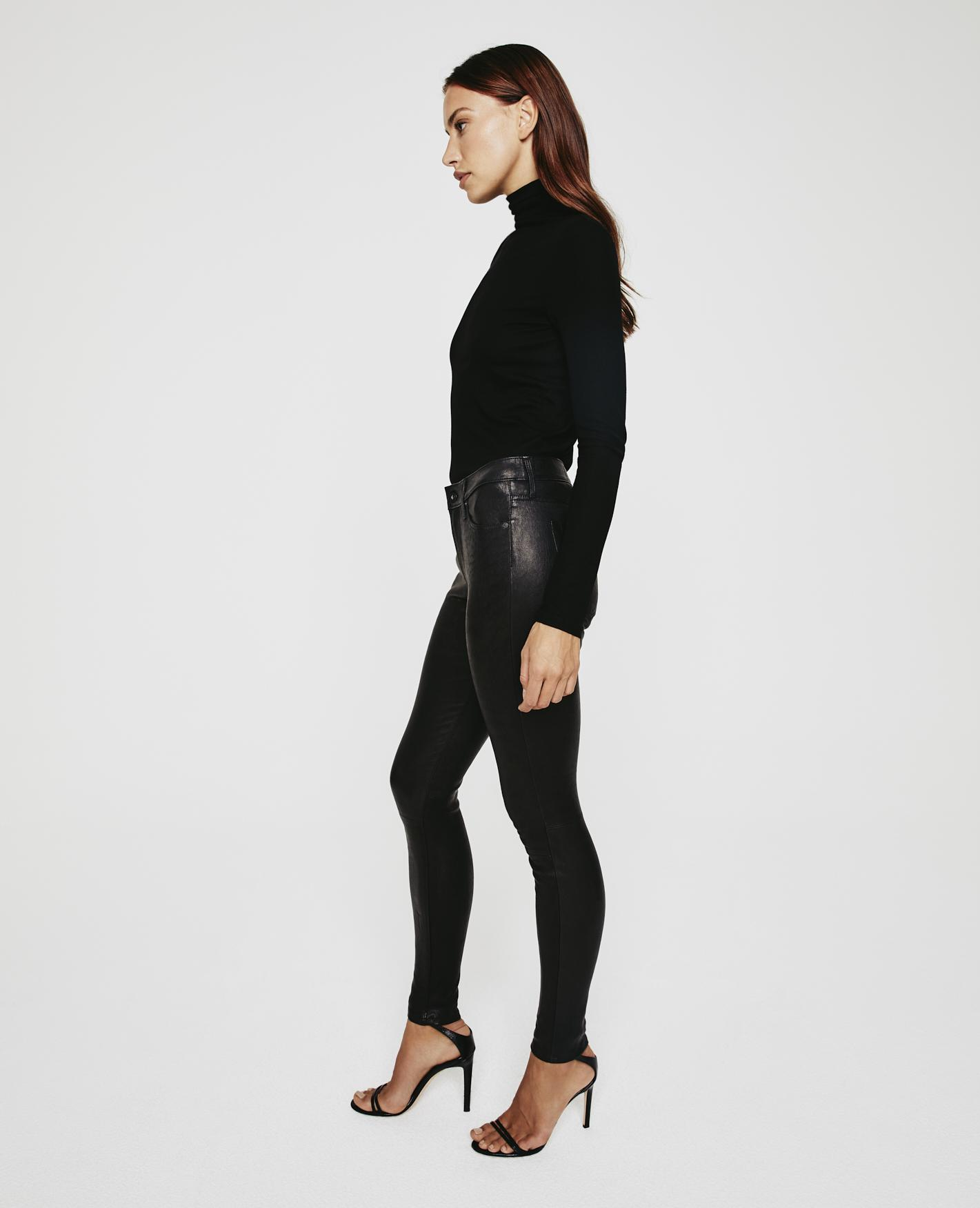 The Leather Farrah Skinny