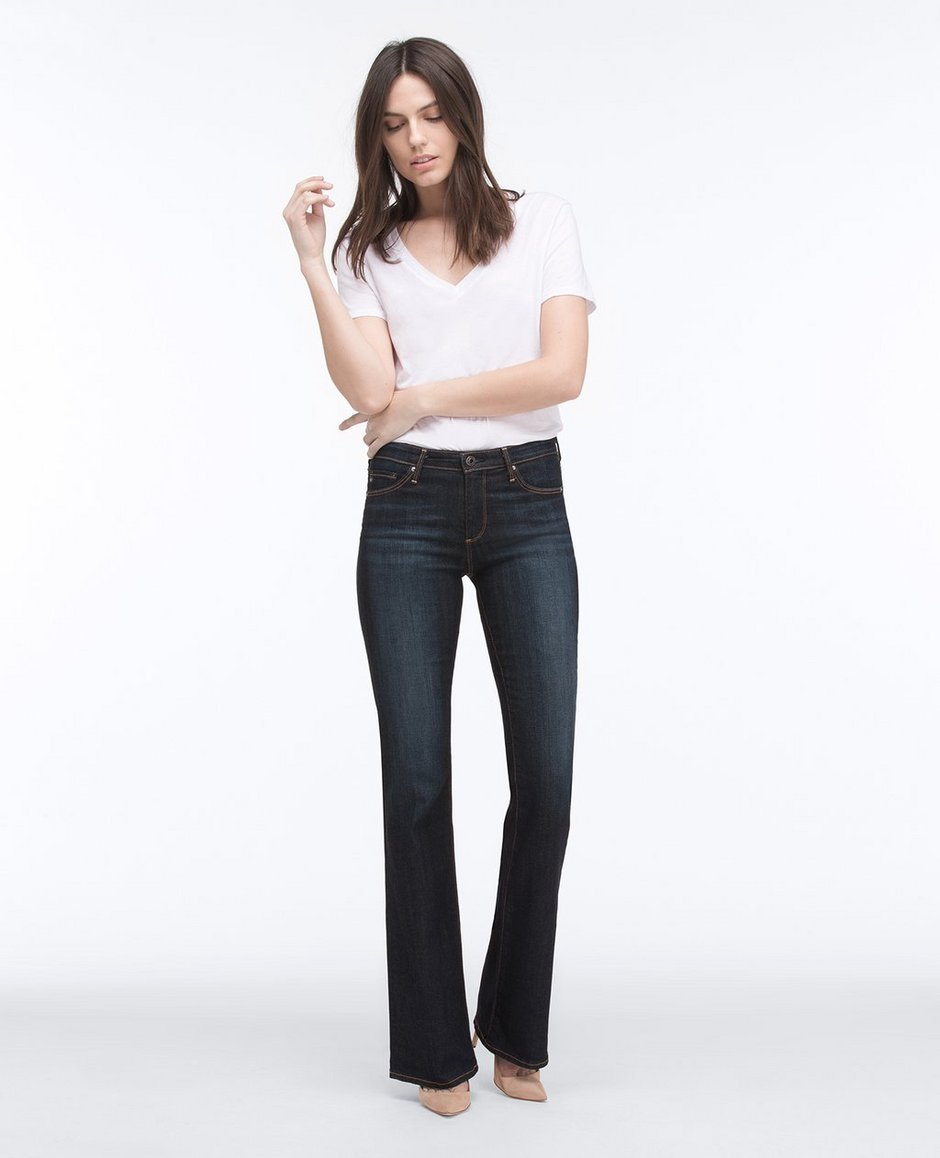 The Angel In Free Bootcut Jeans | AG Jeans Official Store