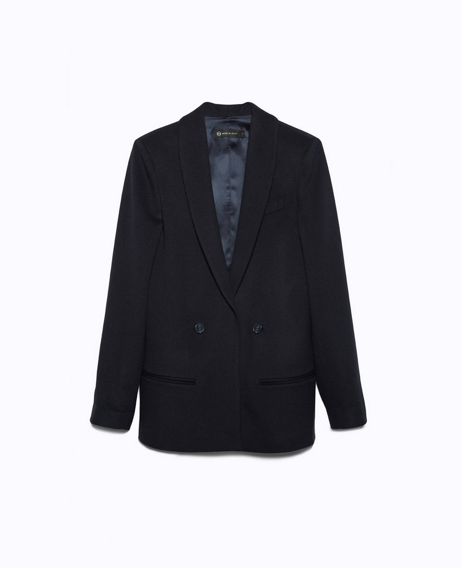 The Finn Blazer