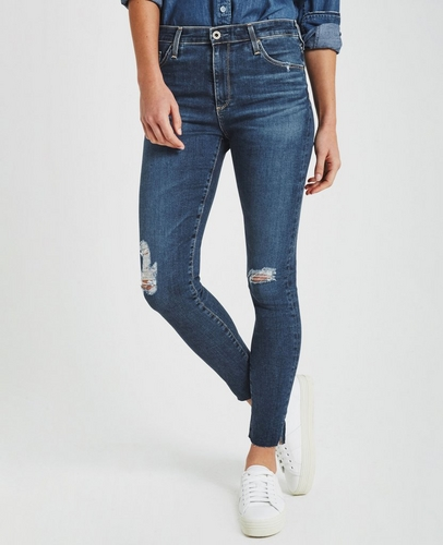 Skinny Jeans for Women at AG Jeans Official Store