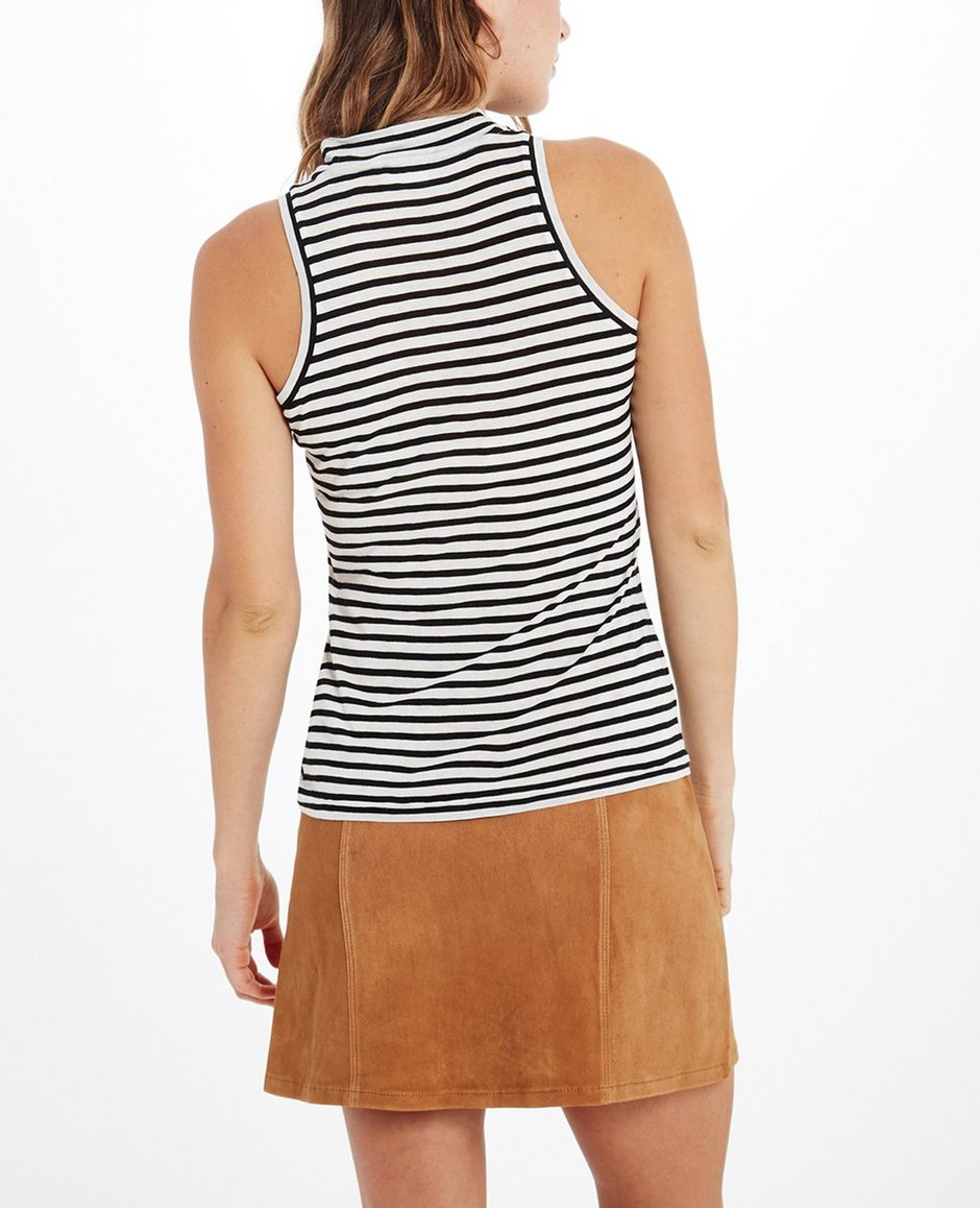 The Murphy Sleeveless