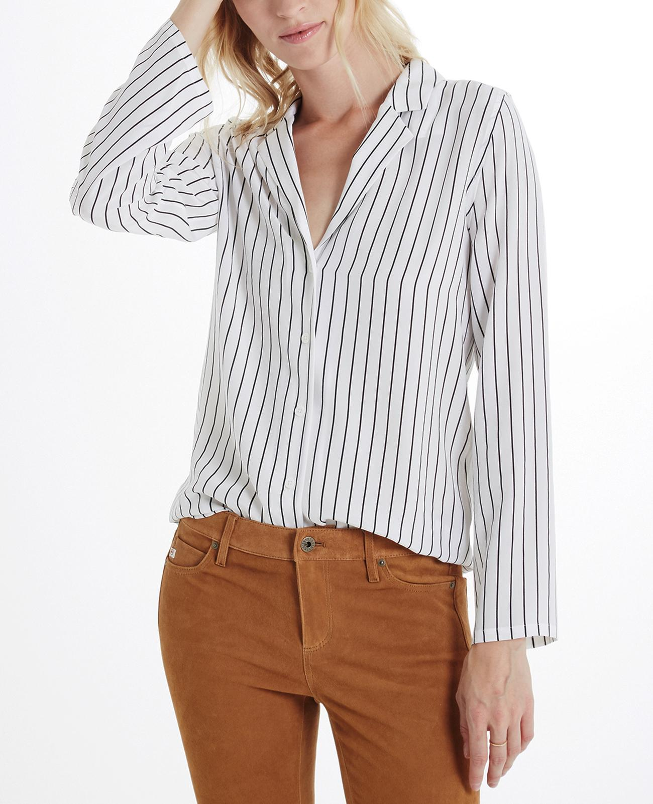 The Claire Shirt