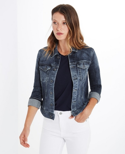 Designer Jackets for Women at AG Jeans Official Store