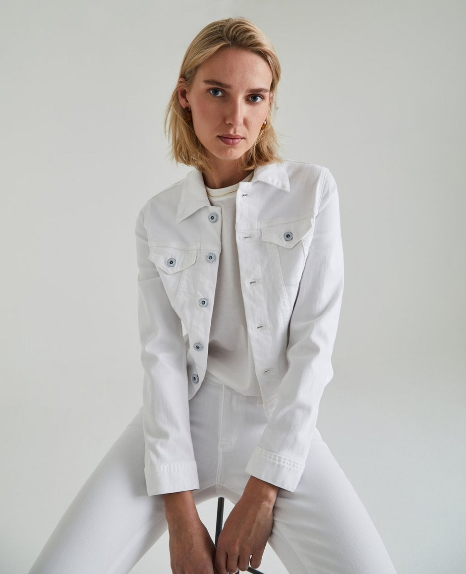 The Robyn Jacket