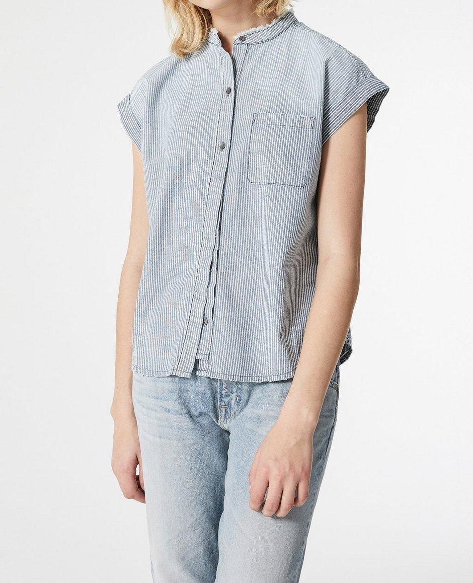 The Liza Shirt