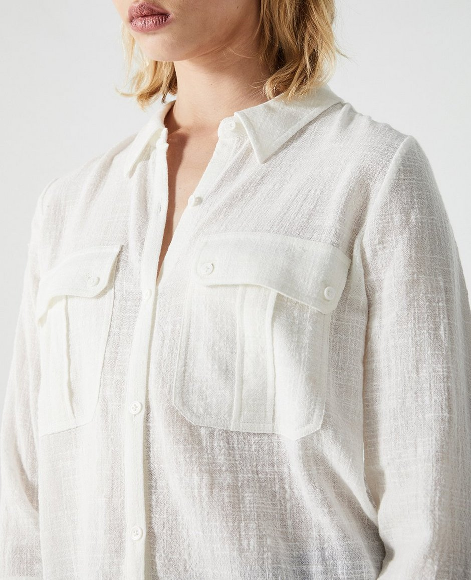 The Nevada Shirt