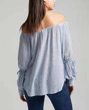 The Tallulah Top