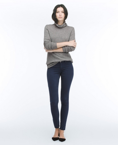 The Velvet Corduroy Legging