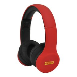 Pirelli Scorpion On-Ear Headphones (Red)