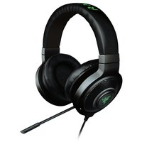 Razer Kraken Chroma Over-Ear Gaming Headphones (Black)