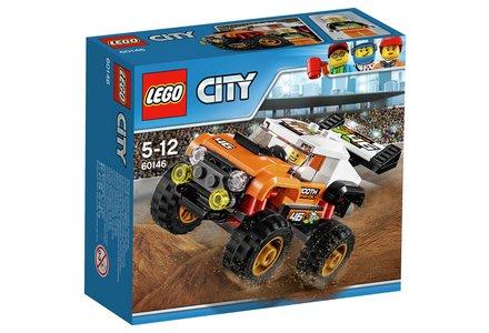 LEGO City Stunt Truck - 60146.