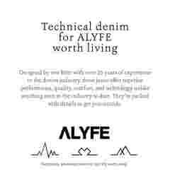 Alyfe Denim
