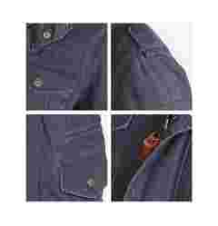 image of FatFace men's southport jacket