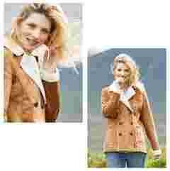 image of FatFace women's aberfeldy jacket