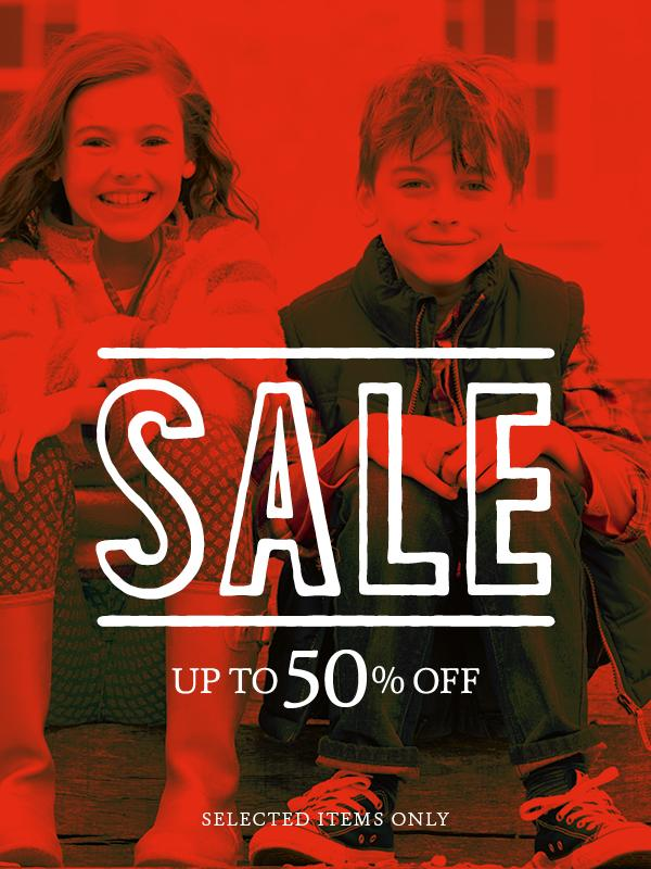 FatFace Kids Sale