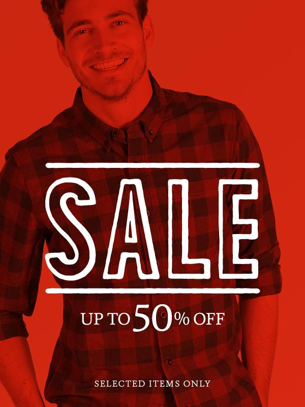 FatFace Mens Sale