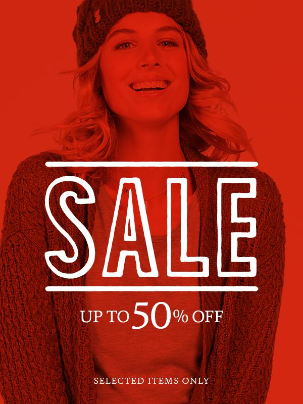 FatFace Womens Sale