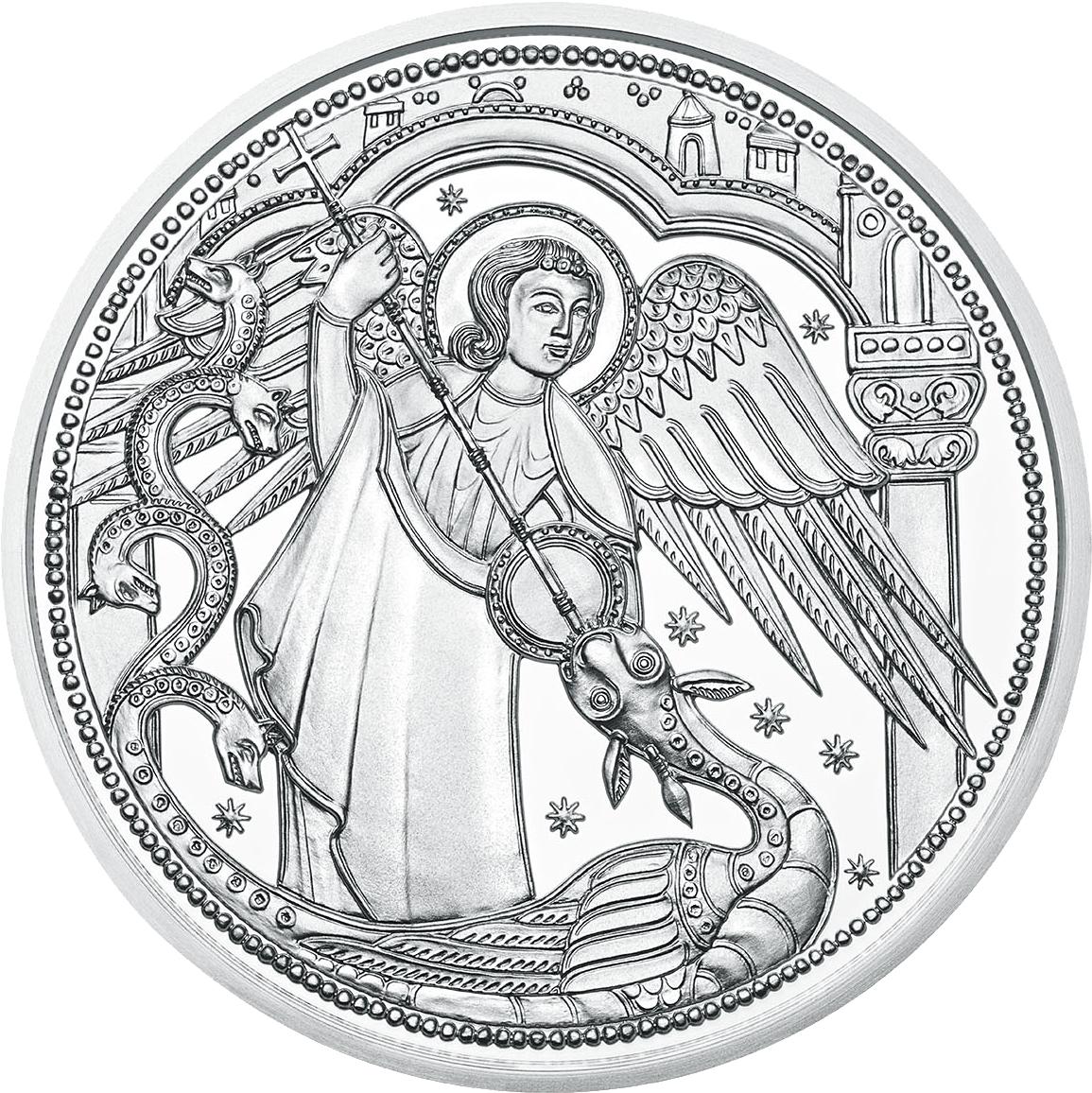 Neue Engel Münzenserie Mdm Deutsche Münze