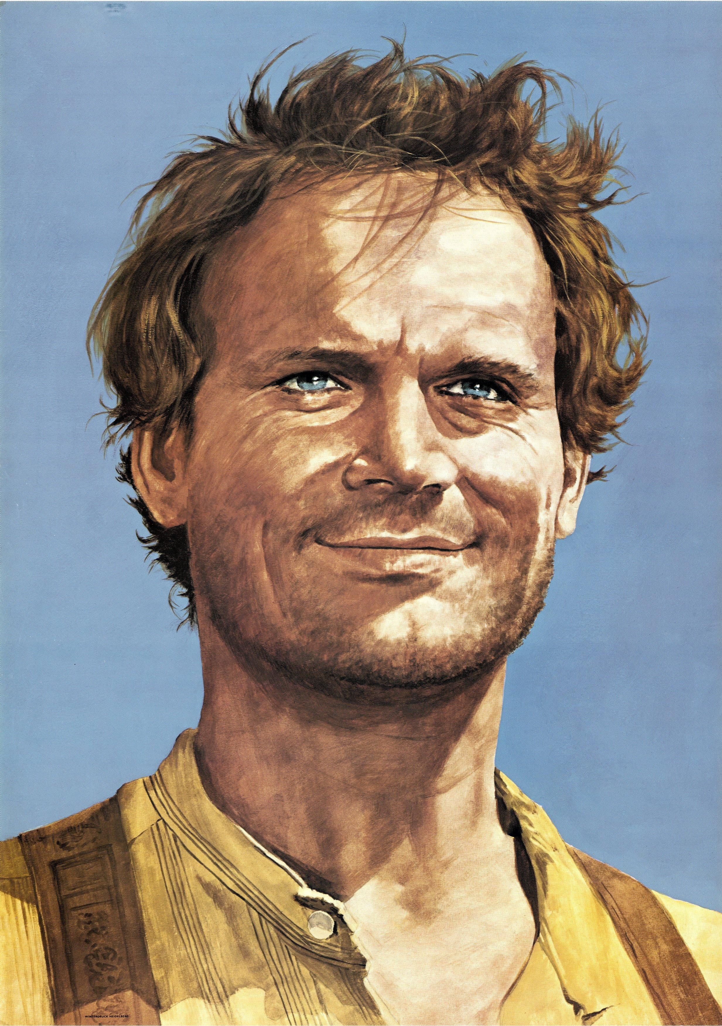 wann starb terence hill