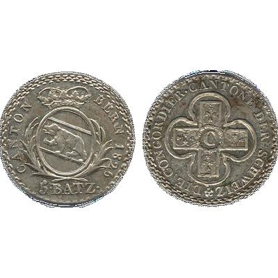 Batzen Mdm Deutsche Münze