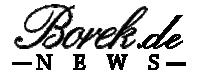 Die Borek.de News, Pressemeldungen und Hintergrundinformationen