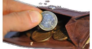 Abnutzung Von Münzen Mdm Deutsche Münze