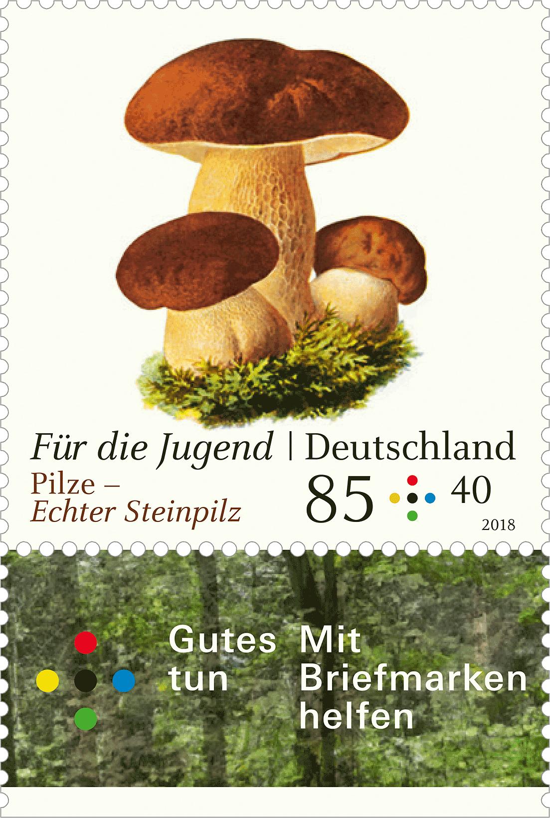Briefmarkenserie