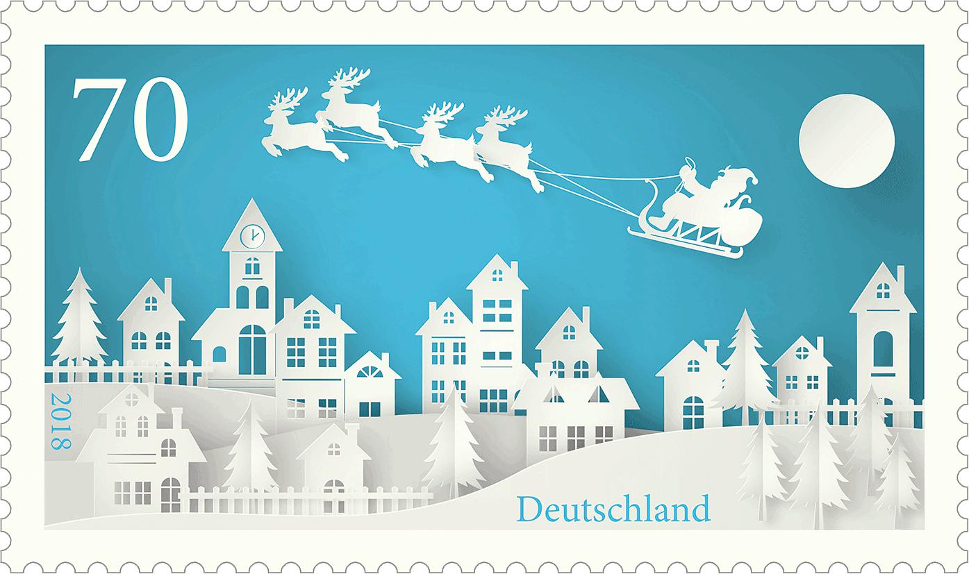 https://www.borek.de/briefmarke-weihnachtsschlitten