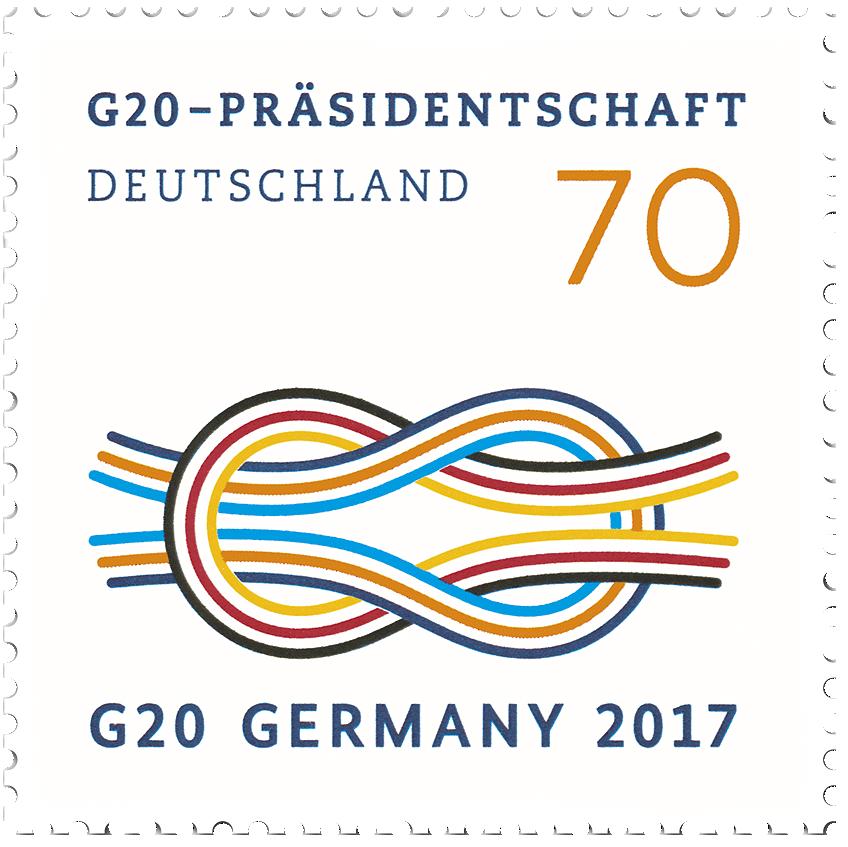 G20-Präsidentschaft Deutschland