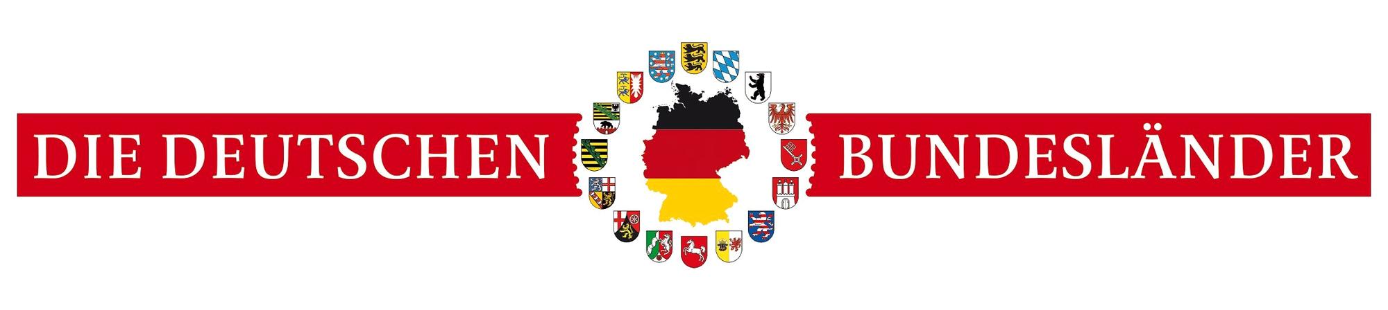 Die Deutschen Bundesländer