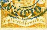 Groschen-Frankatur