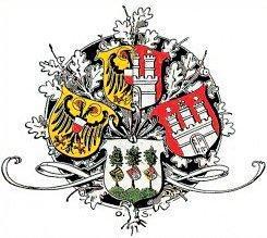 Das älteste bekannte Stadtsiegel Bergedorfs