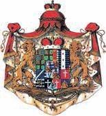Was Wappen von Thurn und Taxis