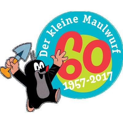 Silber Goldausgabe 60 Jahre Der Kleine Maulwurf Mdm Deutsche Münze