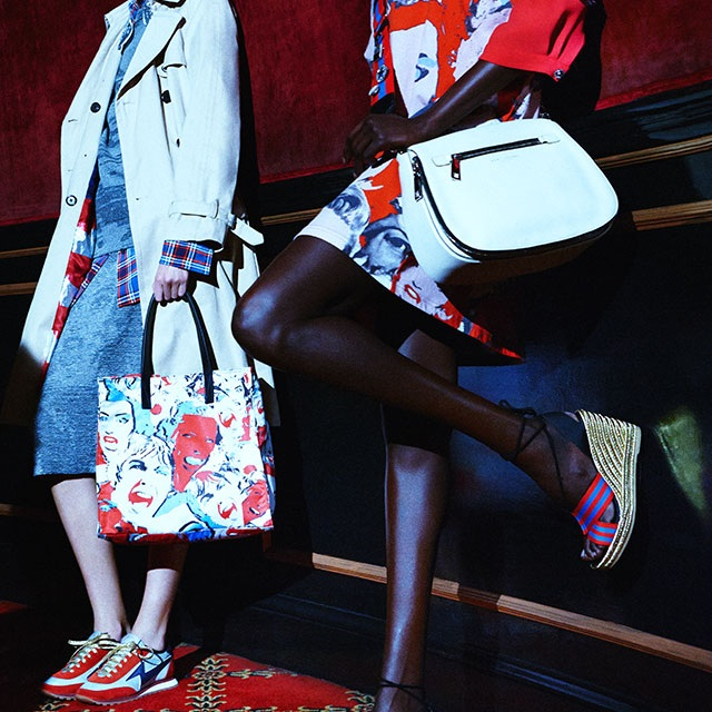 Sneakers and Sandals - Marc Jacobs