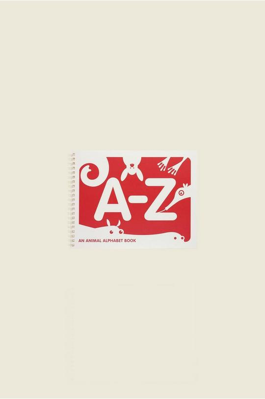 A to Z Animal Alphabet Book
