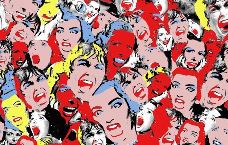 Print Me Marc - Marc Jacobs