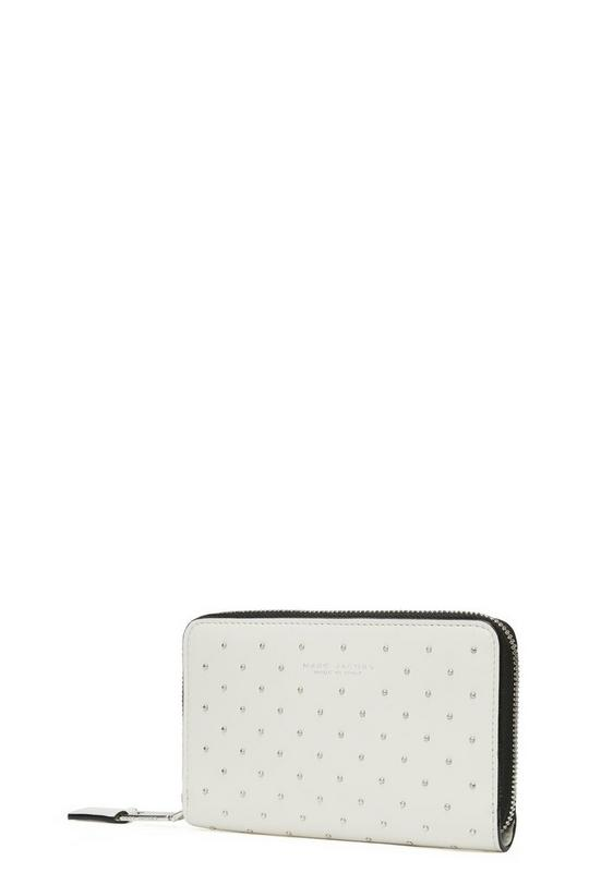 Mini Studded New Compact Wallet