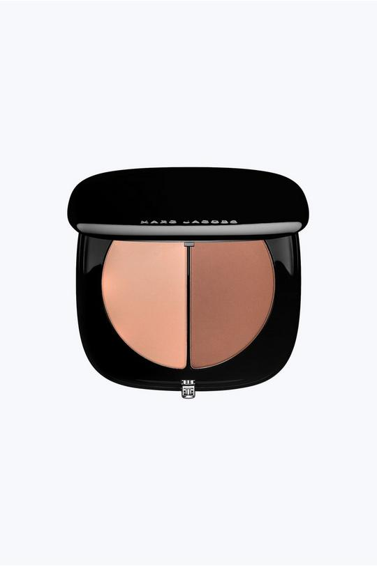 #Instamarc Light Filtering Contour Powder