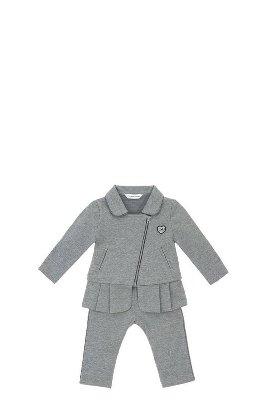 Cotton Jogger Set