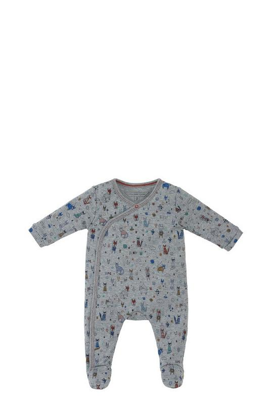 Interlock Pajamas