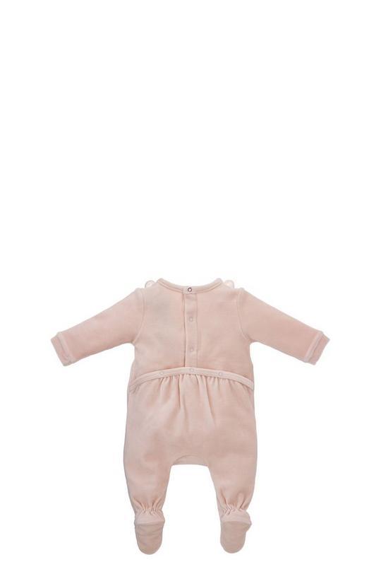 Velvet Pajamas