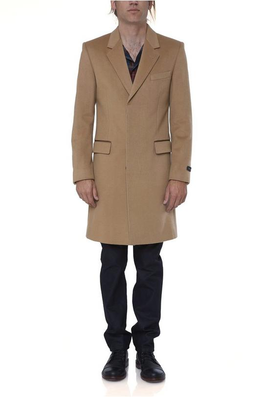 Marlon Melton Coat
