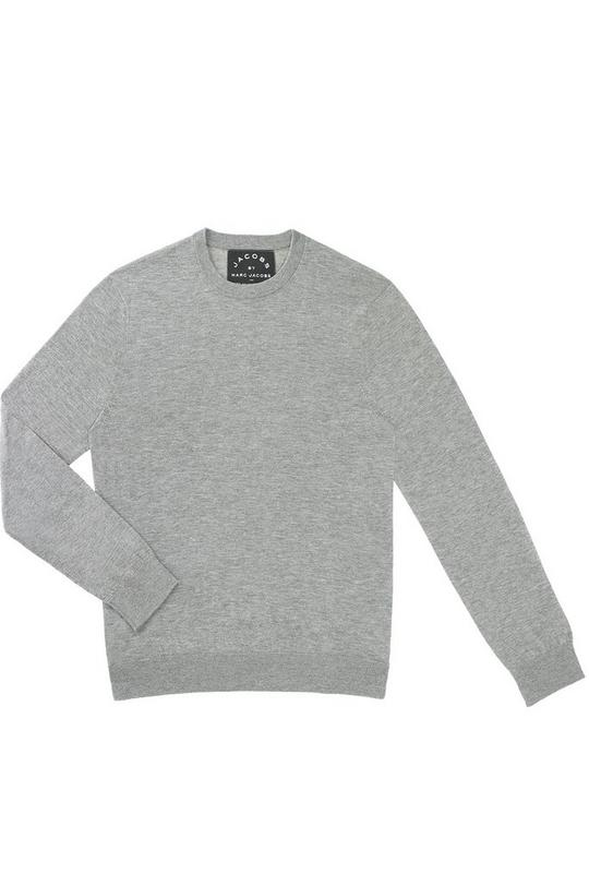 Cashmere Lightweight Crew Neck