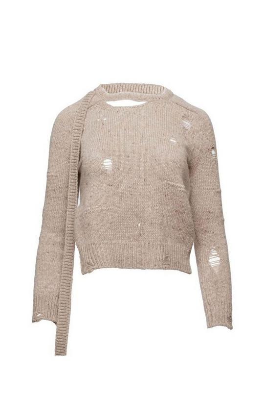 Vintage Boy Knit Sweater