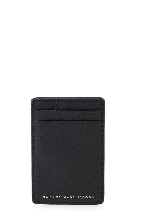 Classic Leather Credit Card Holder