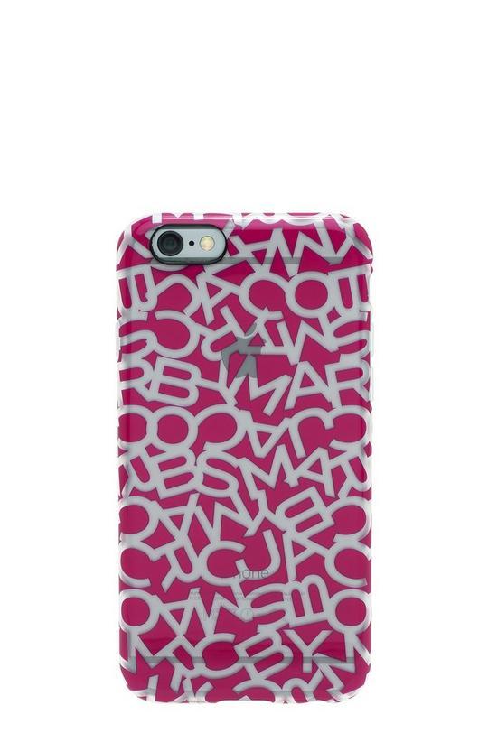 Scrambled Logo iPhone 6 Case