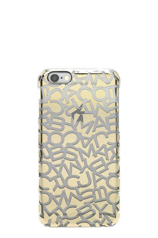 Metallic iPhone 6 Case